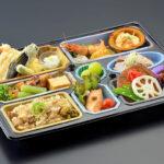 丸め屋 お弁当/2,500円(写真は一例です) お料理は、1,500円よりご予算に合わせて承ります。