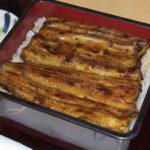 川魚料理 せきぐち うな重(お新香・吸い物付き)